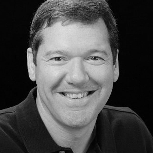 Dr. Jon Hardin